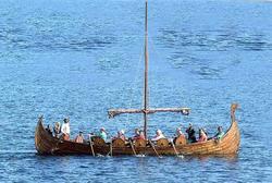 Mjøsa: div båter