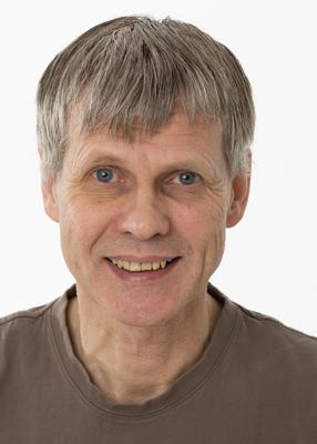 Bjørn Bækkelund
