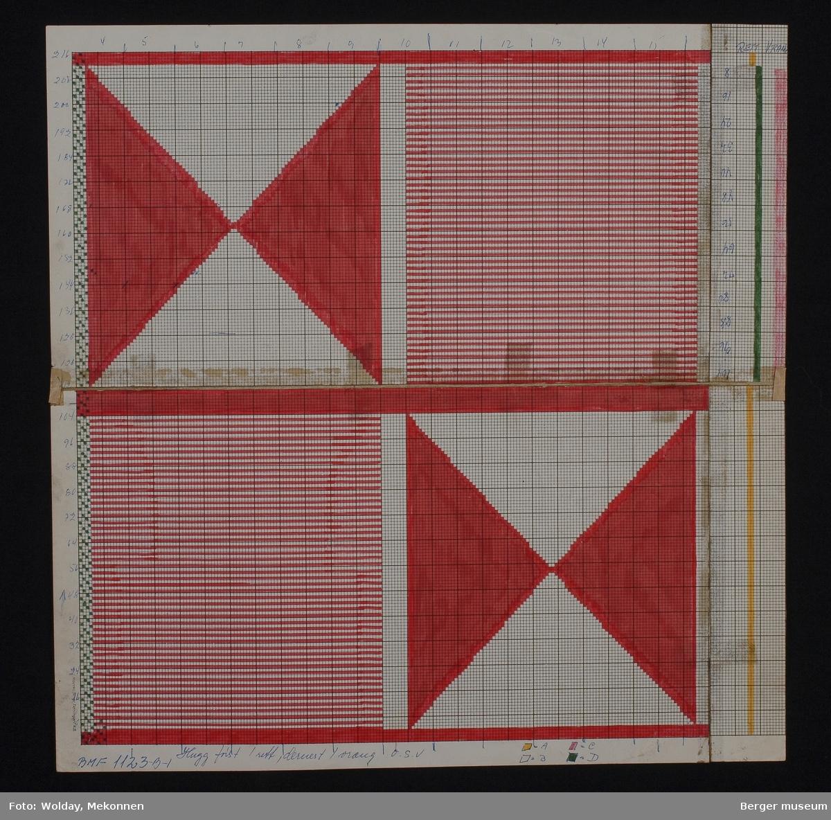 Ruter og firkanter