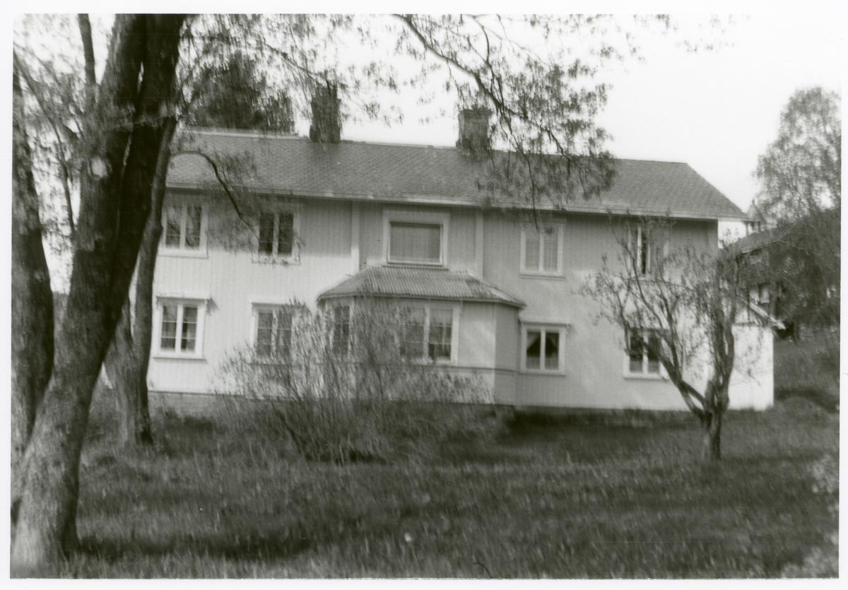 Våningshuset, nedre Bøen, Reinli, Sør-Aurdal.