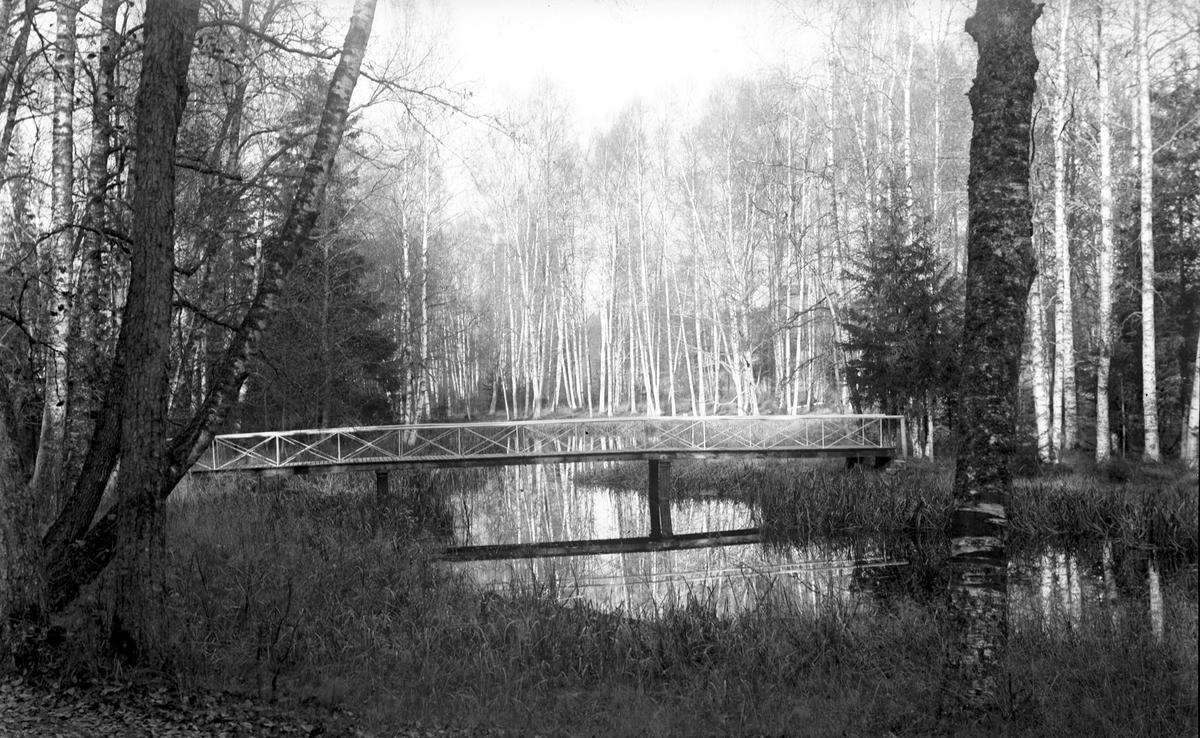 Parken i Stjärnsund