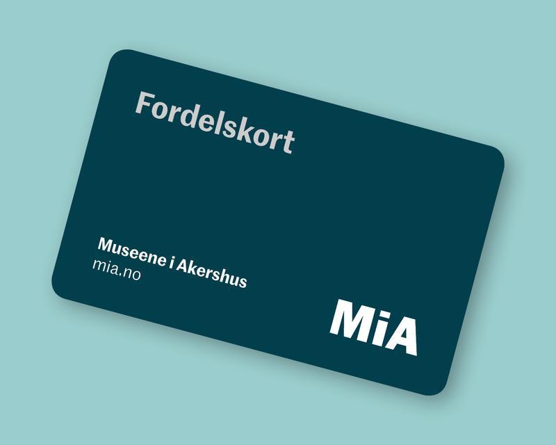 Fordelskort hos Museene i Akershus - Gratis inngang