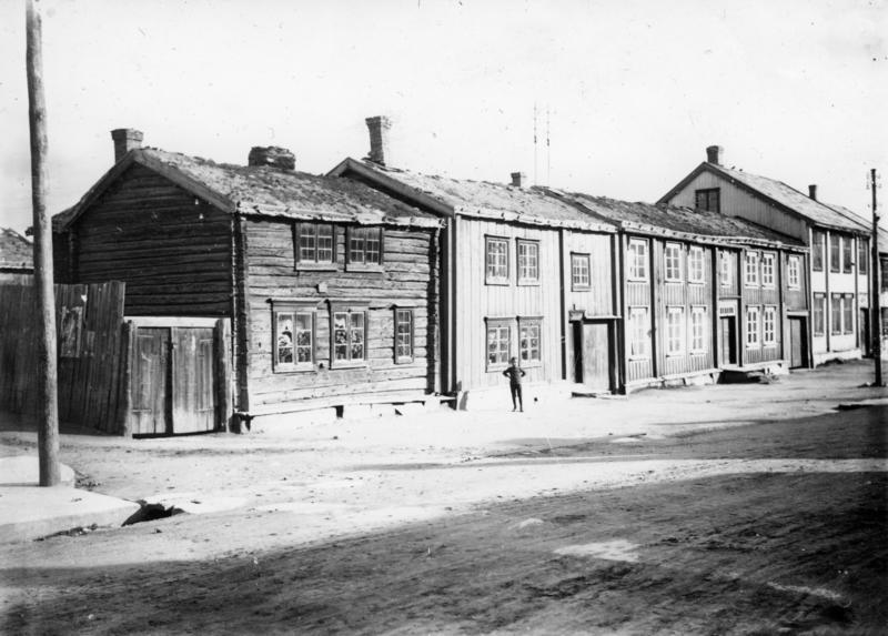 Rasmusgården (Foto/Photo)