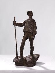 Rallaren [Skulptur]