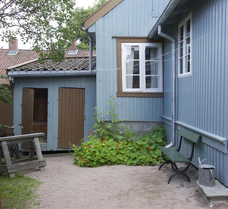 Fra Enerhaugen (Foto/Photo)