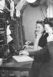 Ringsaker telefonsentral