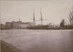Kalmar  Hamnen
