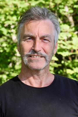 Pettersen, Frede