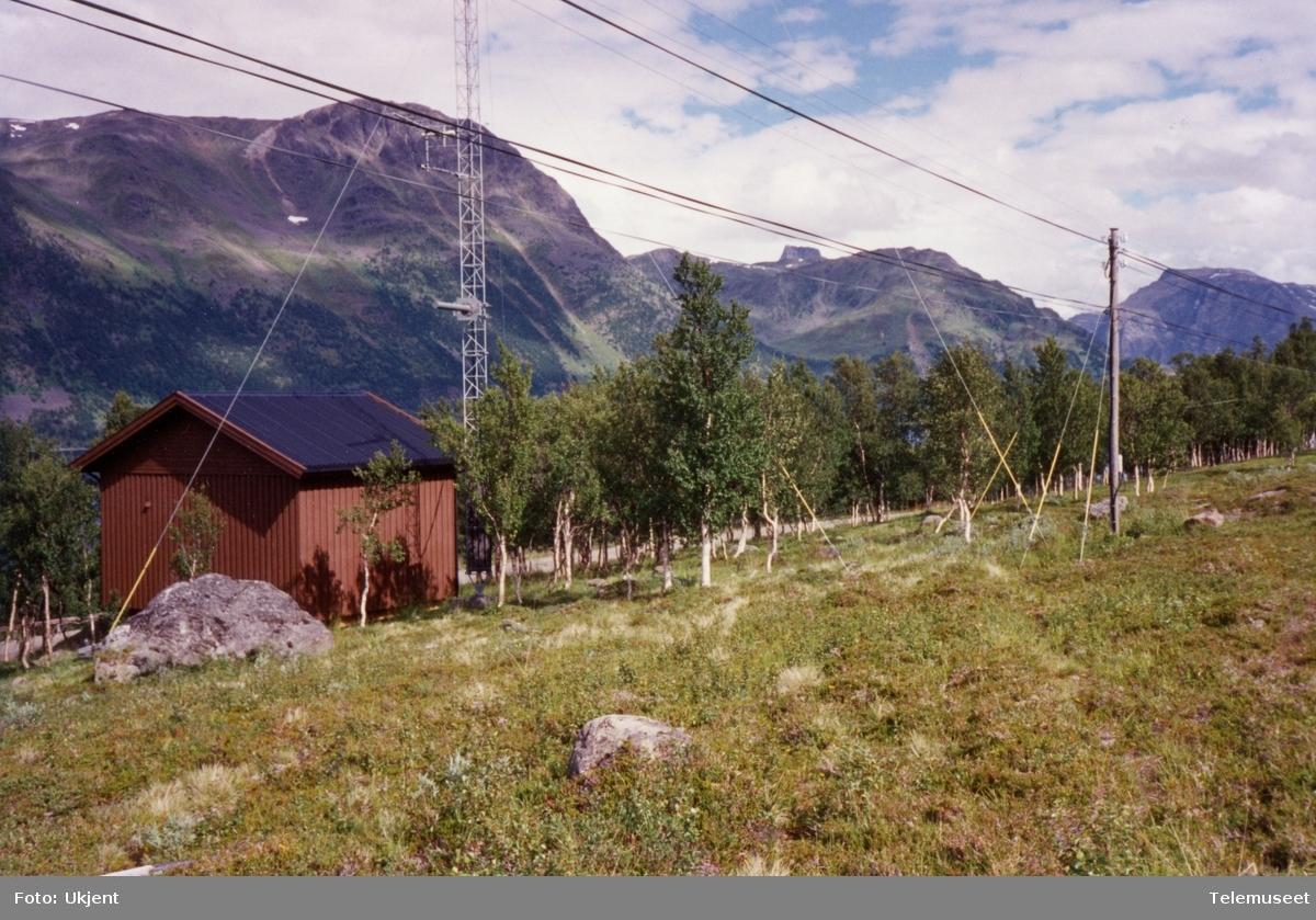 Jøkelfjord automatkiosk
