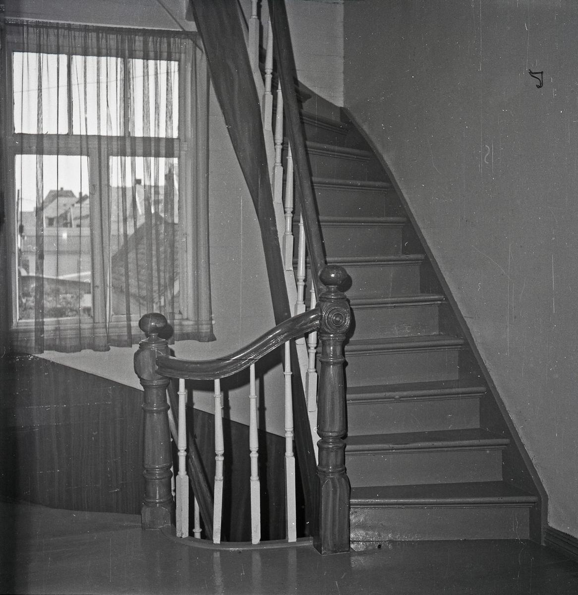 Karmsundgt. 232, Haugesund Hoved bygning Interiør