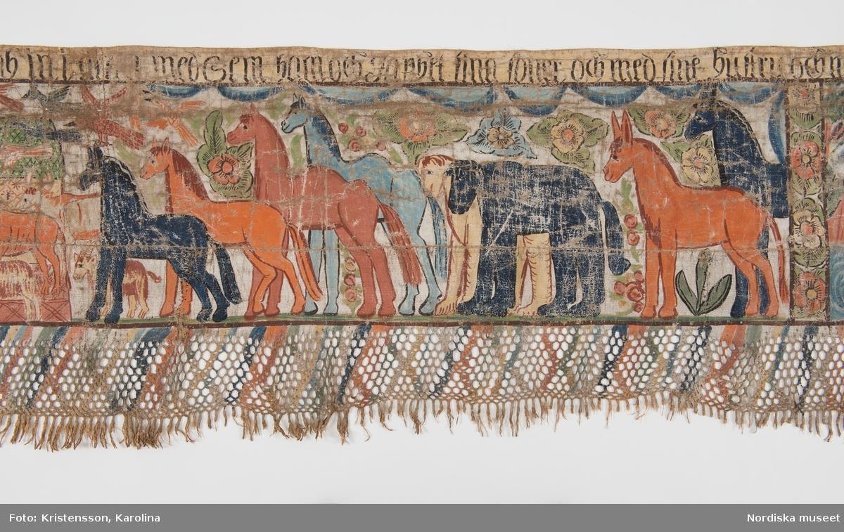Noa, Syndafloden