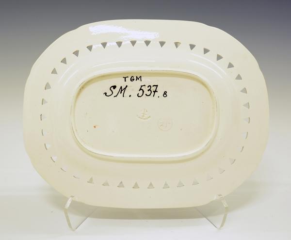 Dating Davenport keramikk