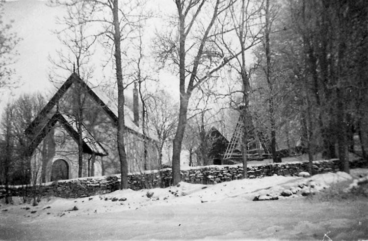 Samtid förvärv: Arkiv och bilder från Heljesgården, Bolum