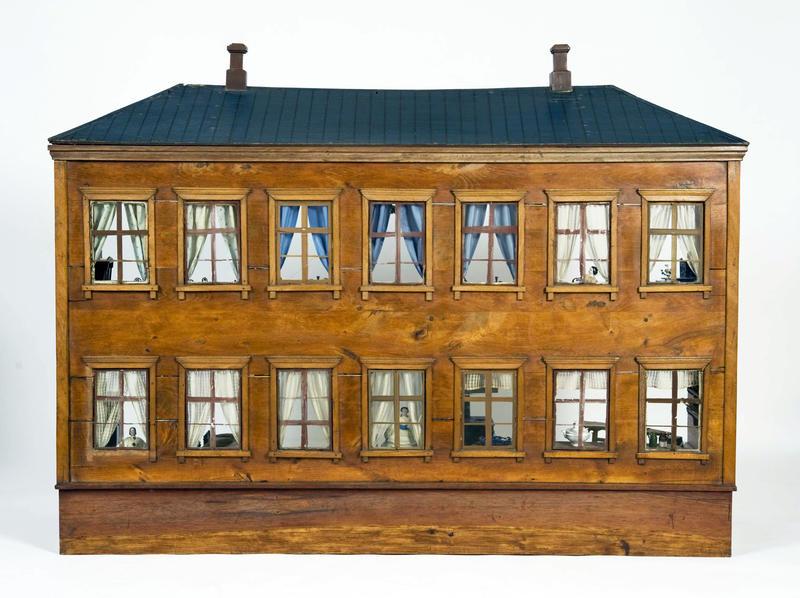 Dukkehus NF.1937-0942