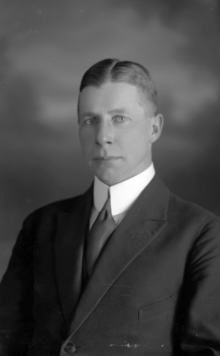 Herr Odahl