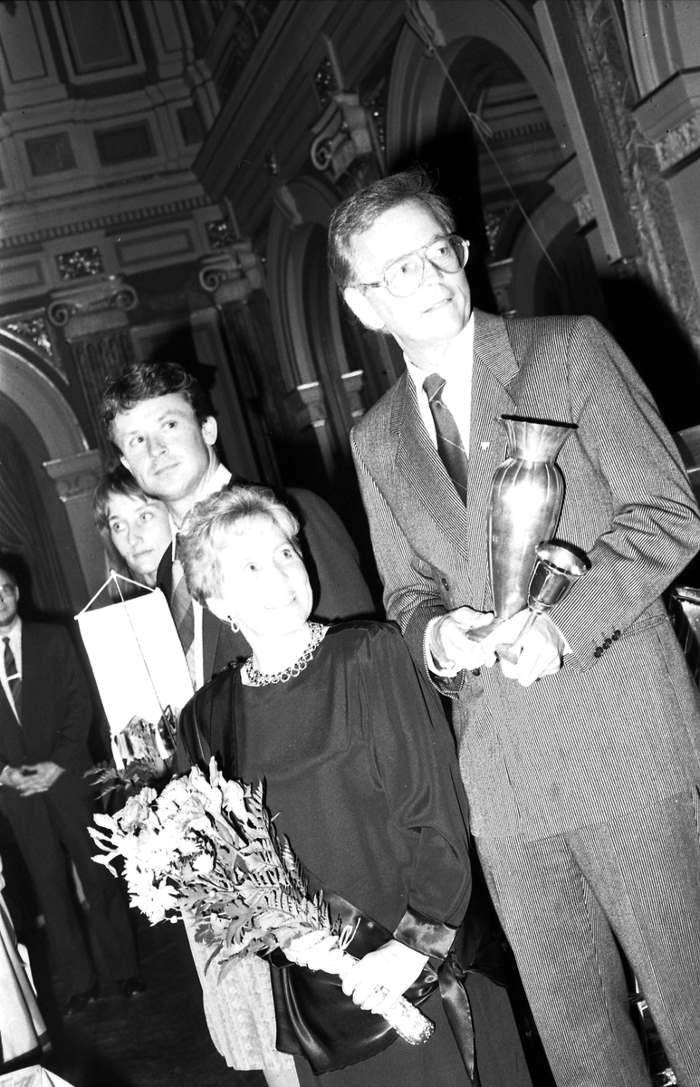 GTK Gefle Tennis Klubb 70 år. 1986