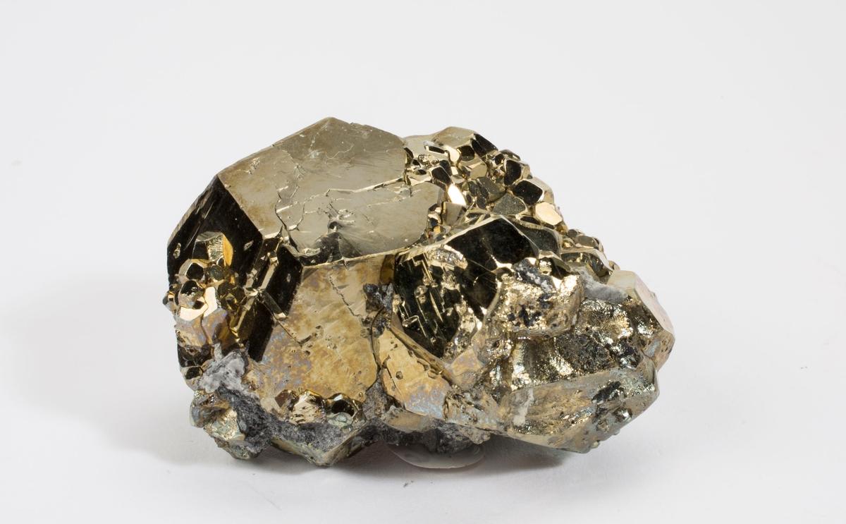 Pyritt xls, 48 flater.