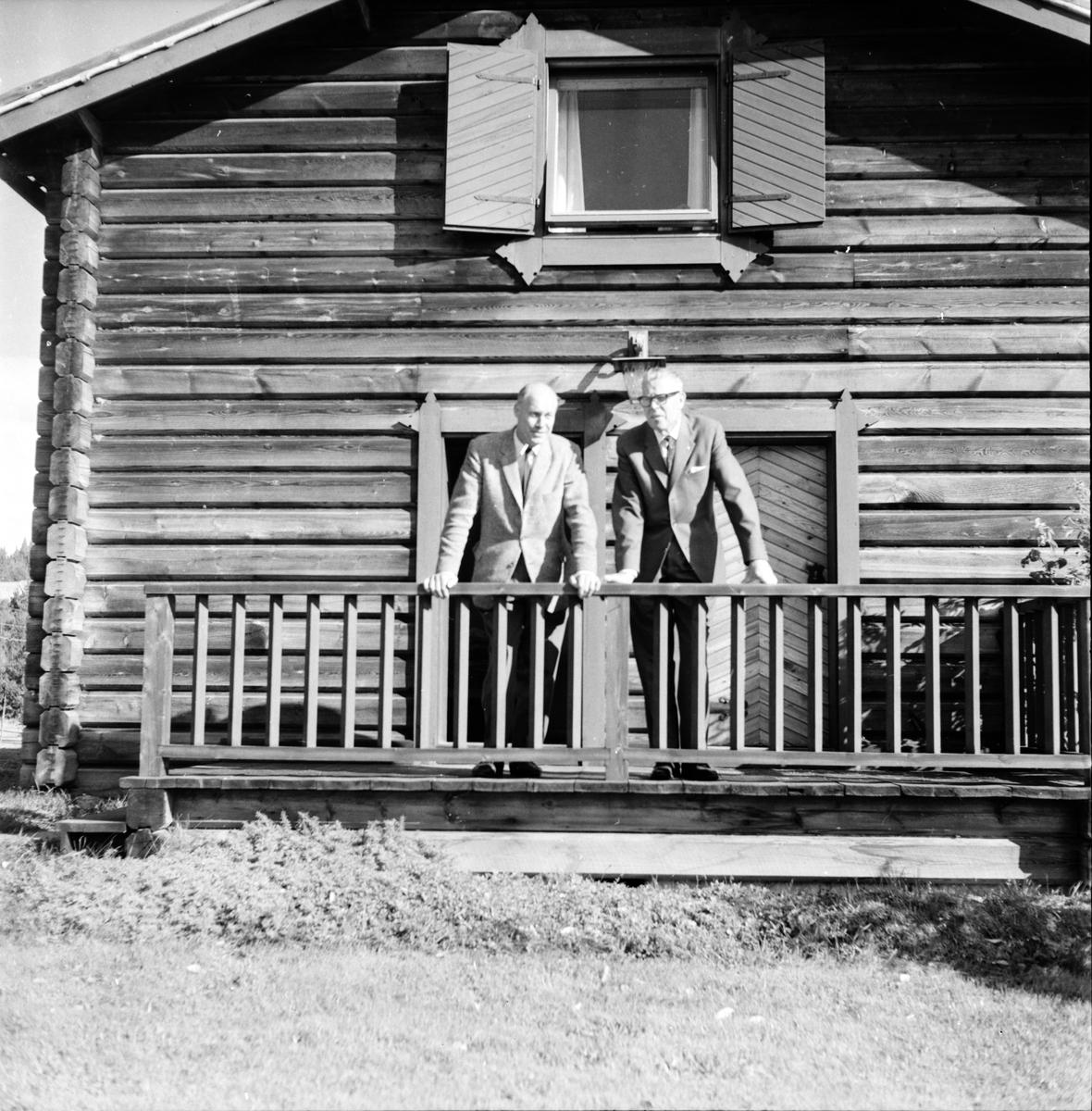 Indal, Hembygdsfolk, 14 September 1963