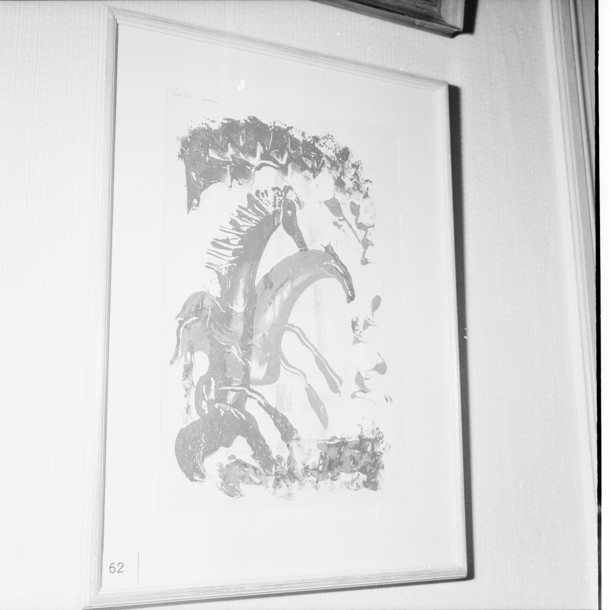 Lion, utställning
