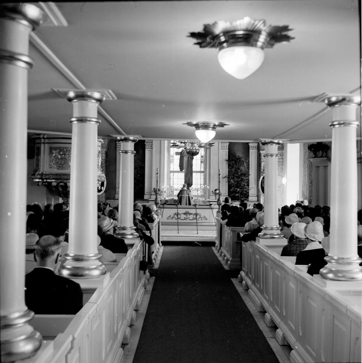 Arbrå, Hälsingestämman, 11 Juni 1967