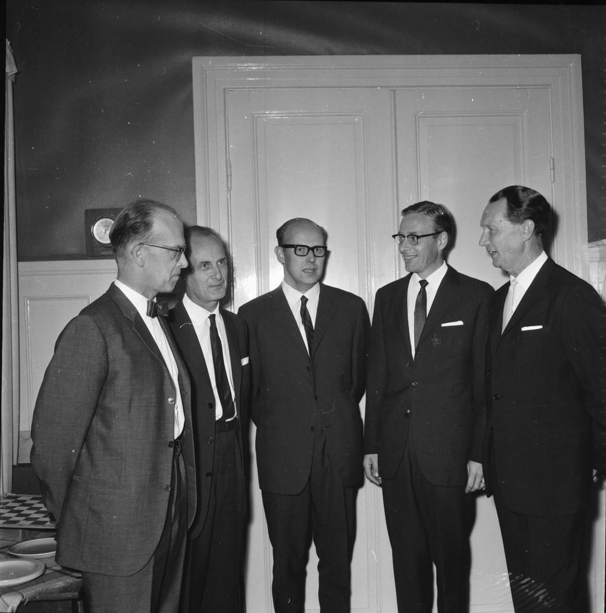 Lions-Bollnäs, Herman Schönning, 1964