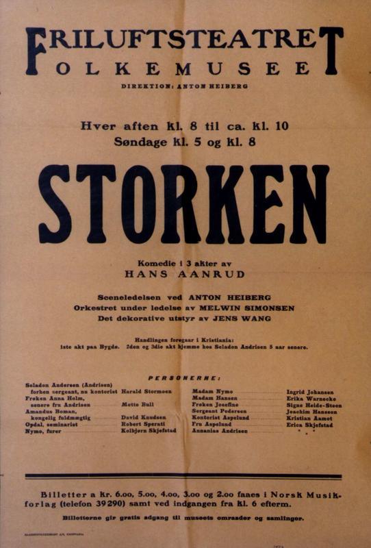 Teaterplakat NF.21347-0166