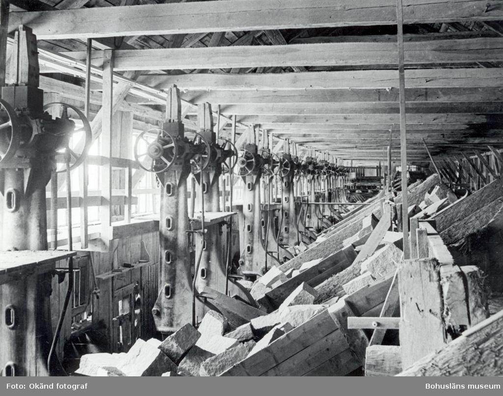 Rixö knottfabrik