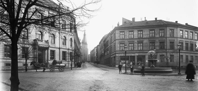 St. Olavs plass