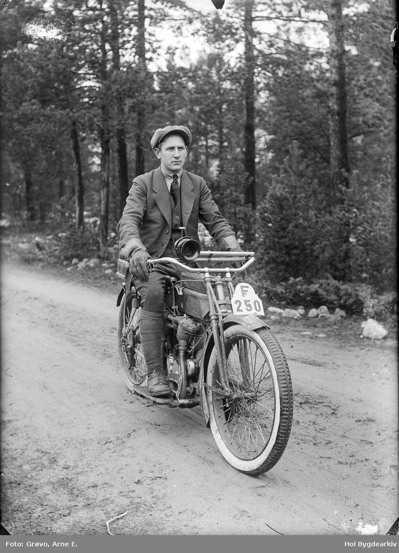 Motorsyklist, motorsykkel, kjøyretøy
