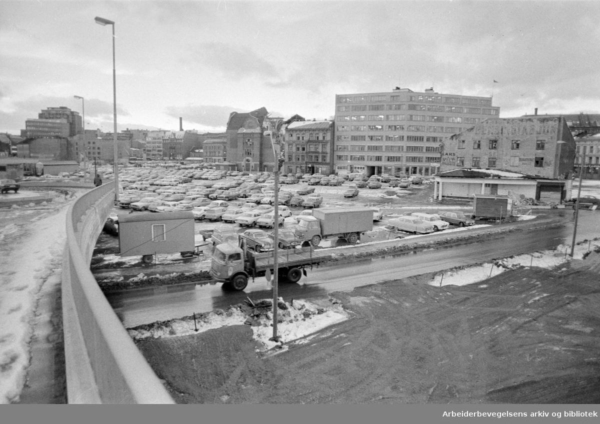Vaterland. November 1971