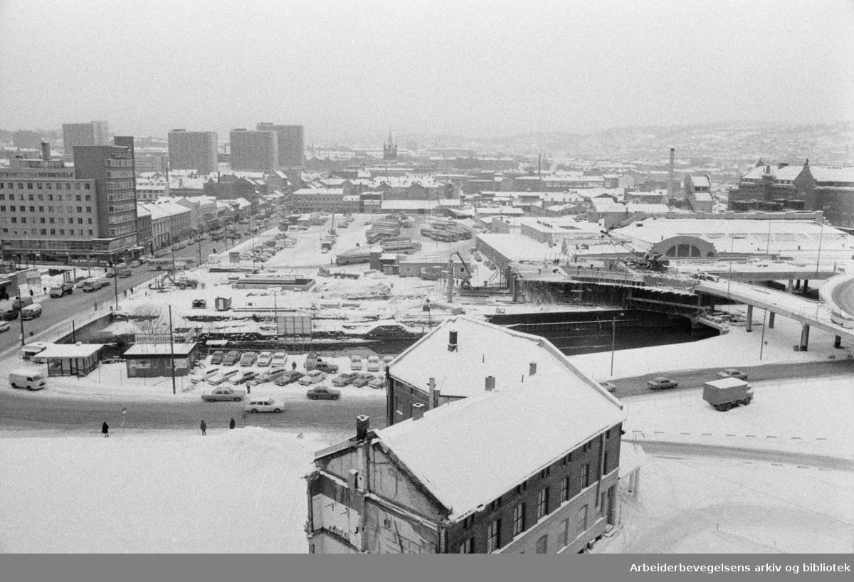Vaterland. Februar 1972.