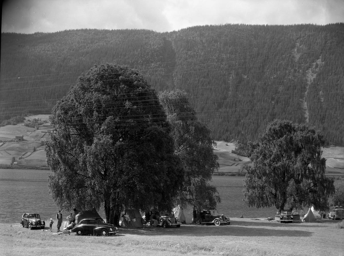 Ulnes, Nord-Aurdal.