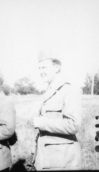 Lejonhufvud, kapten, A 6.