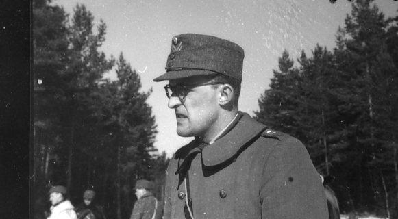 Jung, löjtnant, A 6.