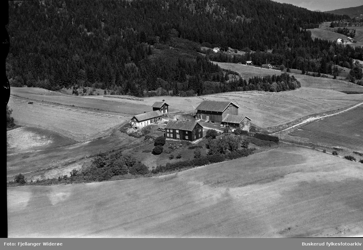 Ask. Øvre Lerberg Sandakerveien 1955