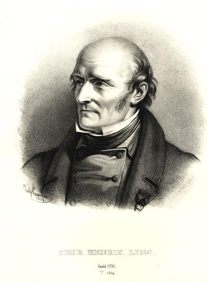 """Résultat de recherche d'images pour """"Pehr Henrik Ling (1776-1839)"""""""