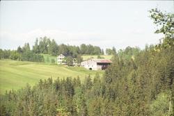 Gården Svenbalrud i Lunner.