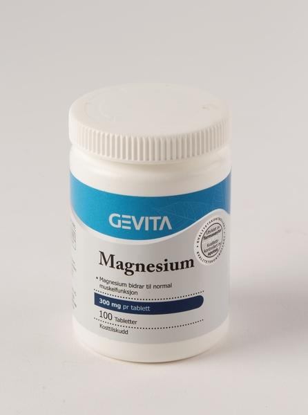 gevita magnesium