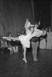 Klara Thams Danseskole