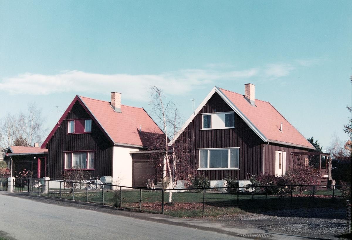 Bolighus Måsåbekkvegen 19, Hamar.