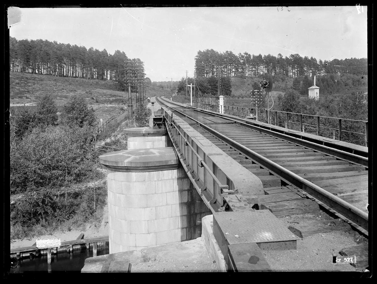 Kanalbro, Södertälje.