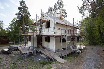 Finnmark 1956 2018 august