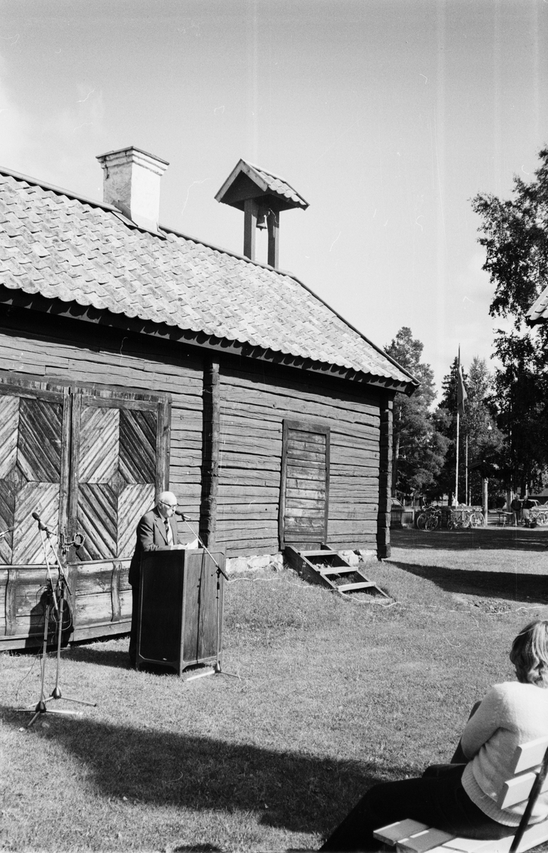 Hembygdsfest, Tierp, Uppland