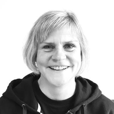 Sophie Gjesdahl Noach