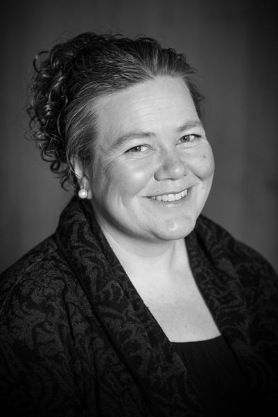 Kristin Gulbrandsen