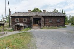 Bostadshuset