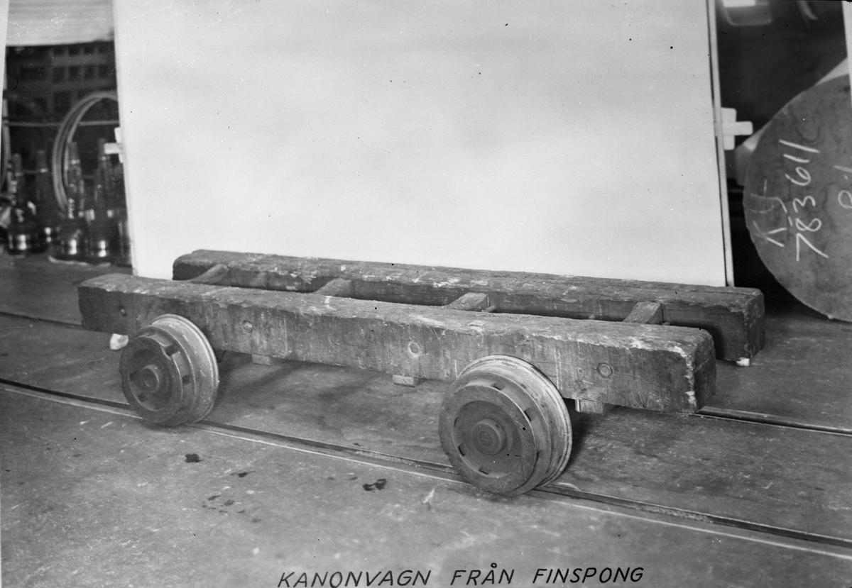 Kanonvagn