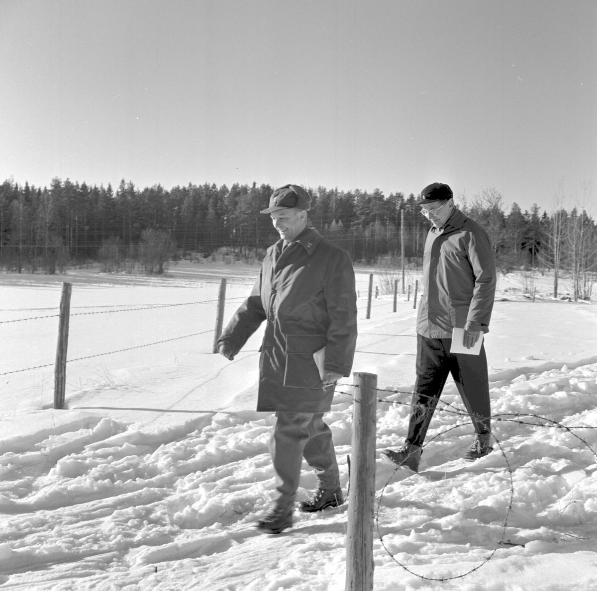 Driftvärnets vintertävling
