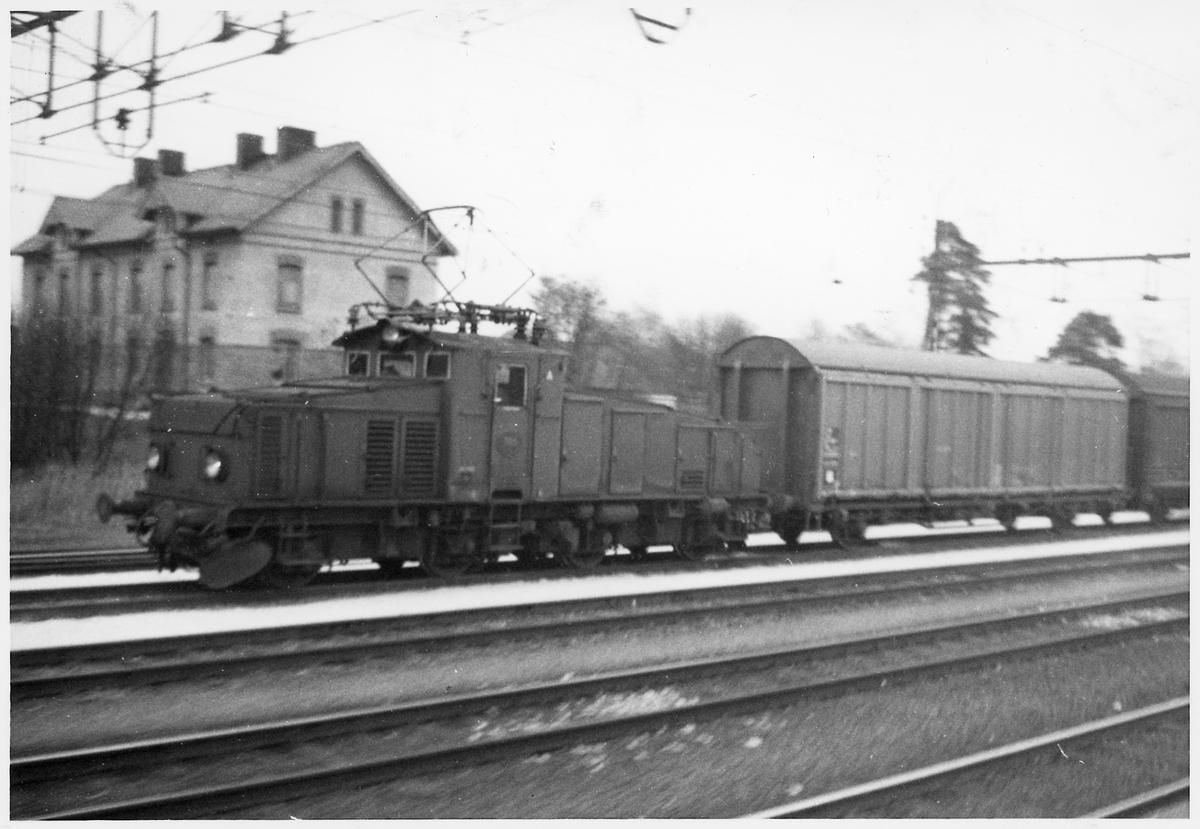Statens Järnvägar, SJ Hg 785.