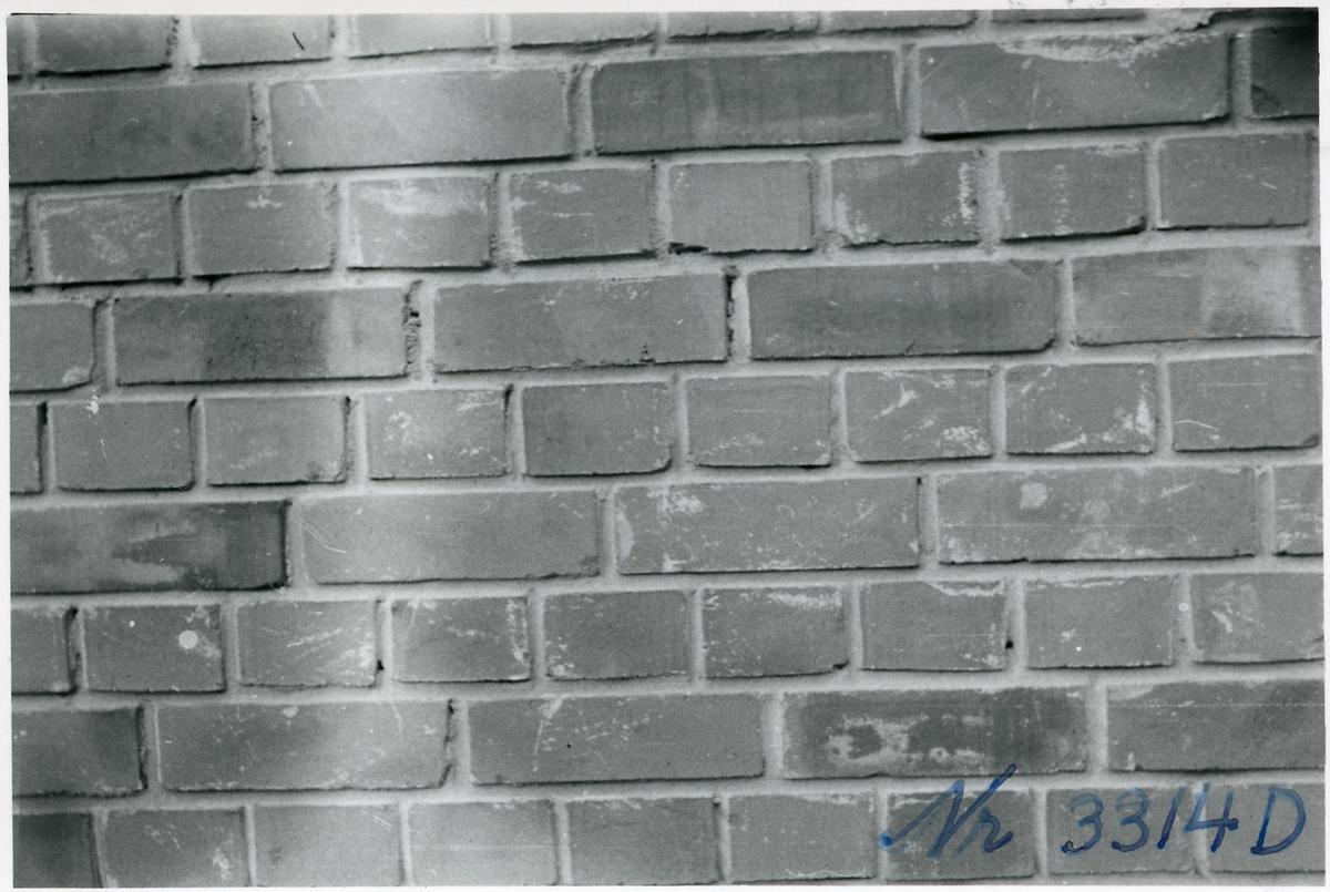 Den nya muren.